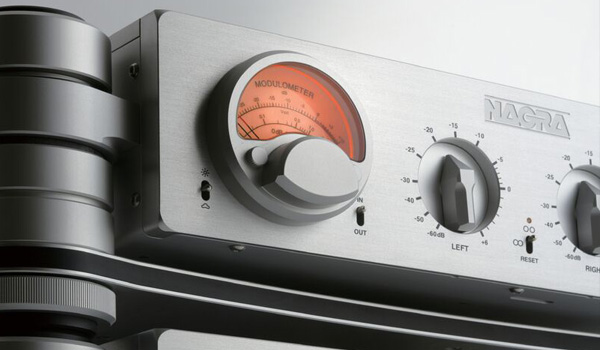 HD PREAMP