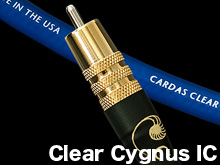 Clear Cygnus Interconnects